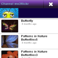 Symbian 2flickr freeware