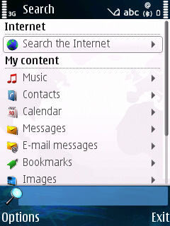 Nokia Search v4.0