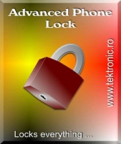 Advanced Lock