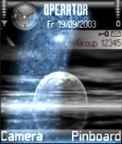 Symbian DS Waterfall freeware