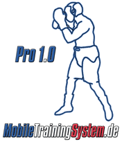 Mobile Boxing Trainer Pro - TRIAL (OTA ONLY - means only direct download to mobile device)
