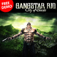 Symbian Gangstar Rio Demo freeware
