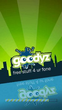 Symbian Goodyz freeware