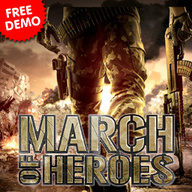March of Heroes Demo