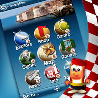Symbian mX Dubrovnik freeware