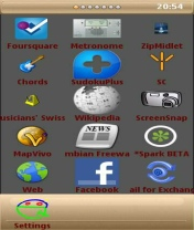 Symbian NDesk freeware