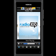 Symbian radio 100 freeware