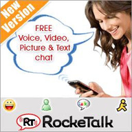 RockeTalk – Voice & Video Chat