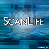 ScanLife 2D Barcode Reader