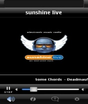 Symbian Sunshine Live freeware