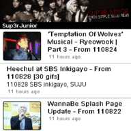 Symbian Sup3rJunior freeware