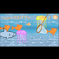 Symbian SurvivalFish freeware