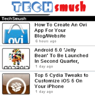 TechSmush