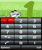 Symbian VAKA Screen FX freeware