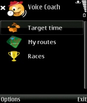 Symbian Voice Coach freeware