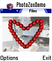 FREE PhotoZox 3D Art Frames - June 2005 bundle 2 plug-in