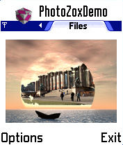 FREE PhotoZox 3D Art Frames - July 2005 bundle 2 plug-in