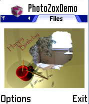 FREE PhotoZox 3D Art Frames - July 2005 bundle 5 plug-in