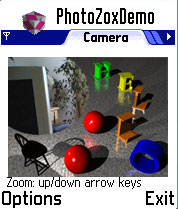 FREE PhotoZox 3D Art Frames - August 2005 bundle 4 plug-in